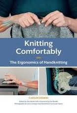 Book - Knitting Comfortably