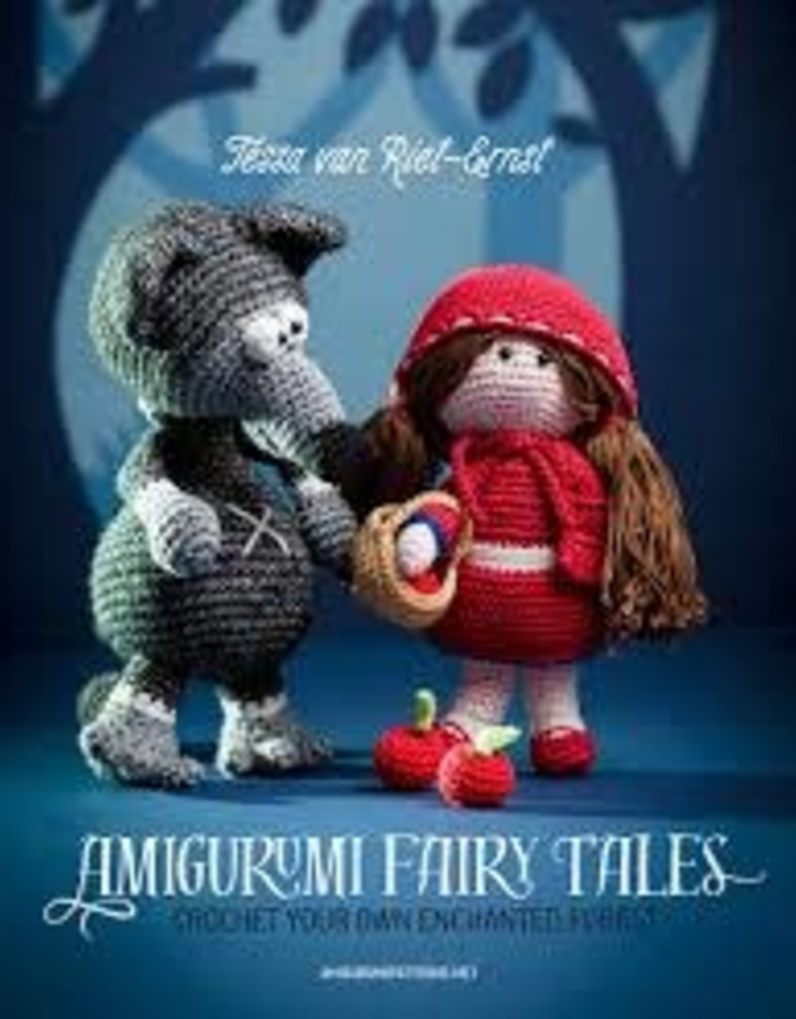 Book - Amigurumi Fairy Tales