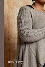 Book - Knitting Outside The Box Drape and Fold by Bristol Ivy