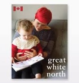 Book - Great White North by tincanknits