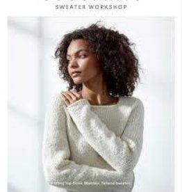 Book - Cocoknits Sweater Workshop by Julie Weisenberger