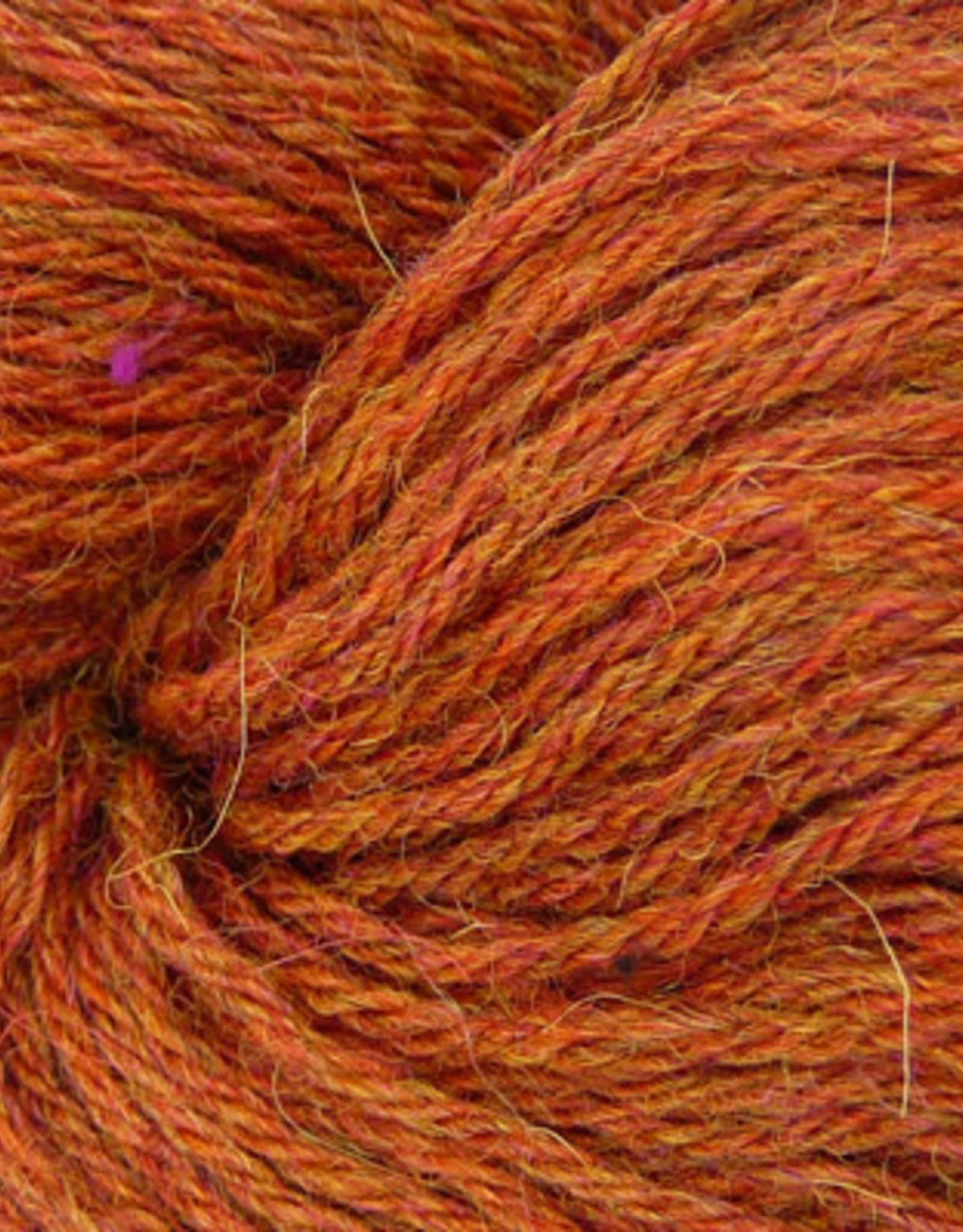 Estelle Alpaca Merino FINE 405 Orange Dust