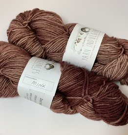 YI MCN Worsted - Mink