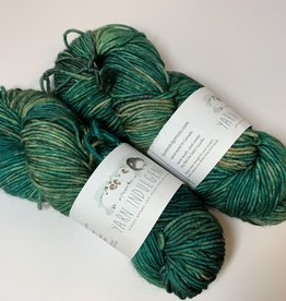 YI MCN Worsted - Leap Frog