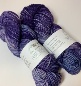 YI MCN Worsted - Grape Fizz