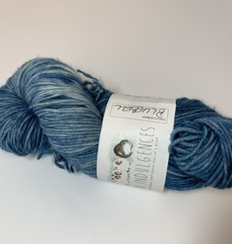 YI MCN Worsted - Bluebell