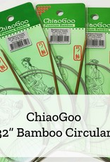 "ChiaoGoo Bam 32"" 2.5mm"