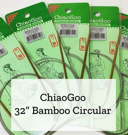 "ChiaoGoo Bam 32"" 4.5mm"