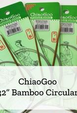 "ChiaoGoo Bam 32"" 4mm"