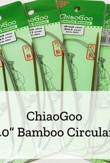 "ChiaoGoo Bam 40"" 3 mm"