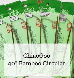 "ChiaoGoo Bam 40"" 3.5 mm"