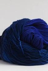 Riverside Studio - 80/20 Sock - Blue Velvet