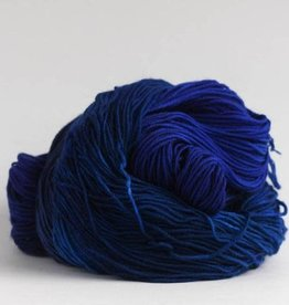 Riverside Studio - 80/20 Sock - Blue Velvet