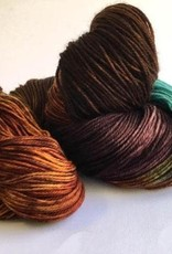 Riverside Studio - 80/20 Sock - Yang