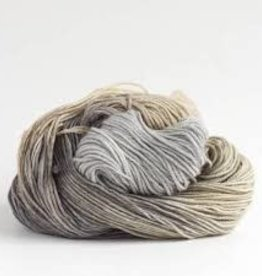 Riverside Studio - 80/20 Sock - Grey Garden