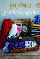 Book - Harry Potter Knitting Magic