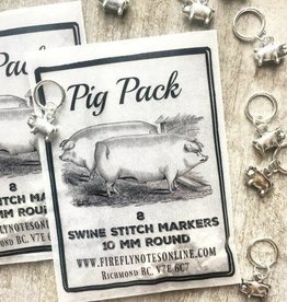 Firefly Notes - Pigs Pack