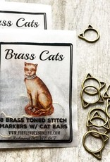 Firefly Notes - Brass Cats