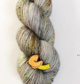 Nerd Bird Makery - Lucky Ewe pin