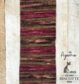 BC Bis-Sock Agatha