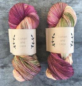 LL 80/20 Sock - Garland