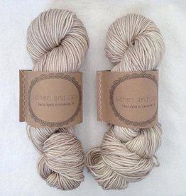 LL 80/20 Sock - Linen
