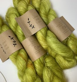 LL Marsh Mohair - Citron