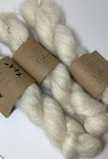 LL Marsh Mohair - Natural