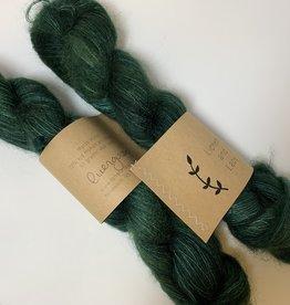 LL Marsh Mohair - Evergreen