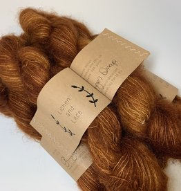 LL Marsh Mohair - Ginger Snap