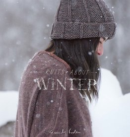 Book - Knits About Winter by Emily Foden
