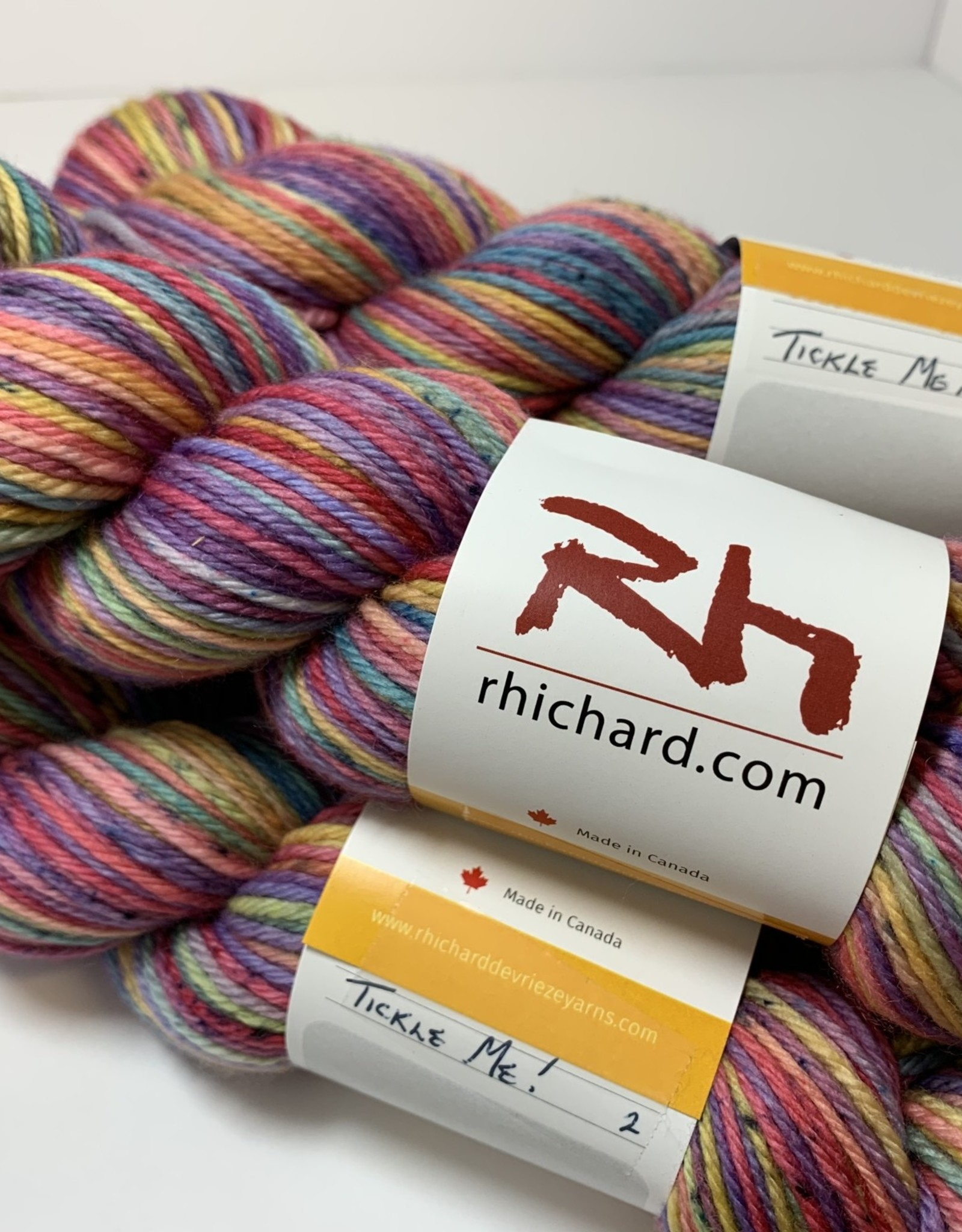 RD SW Worsted Tickle Me!