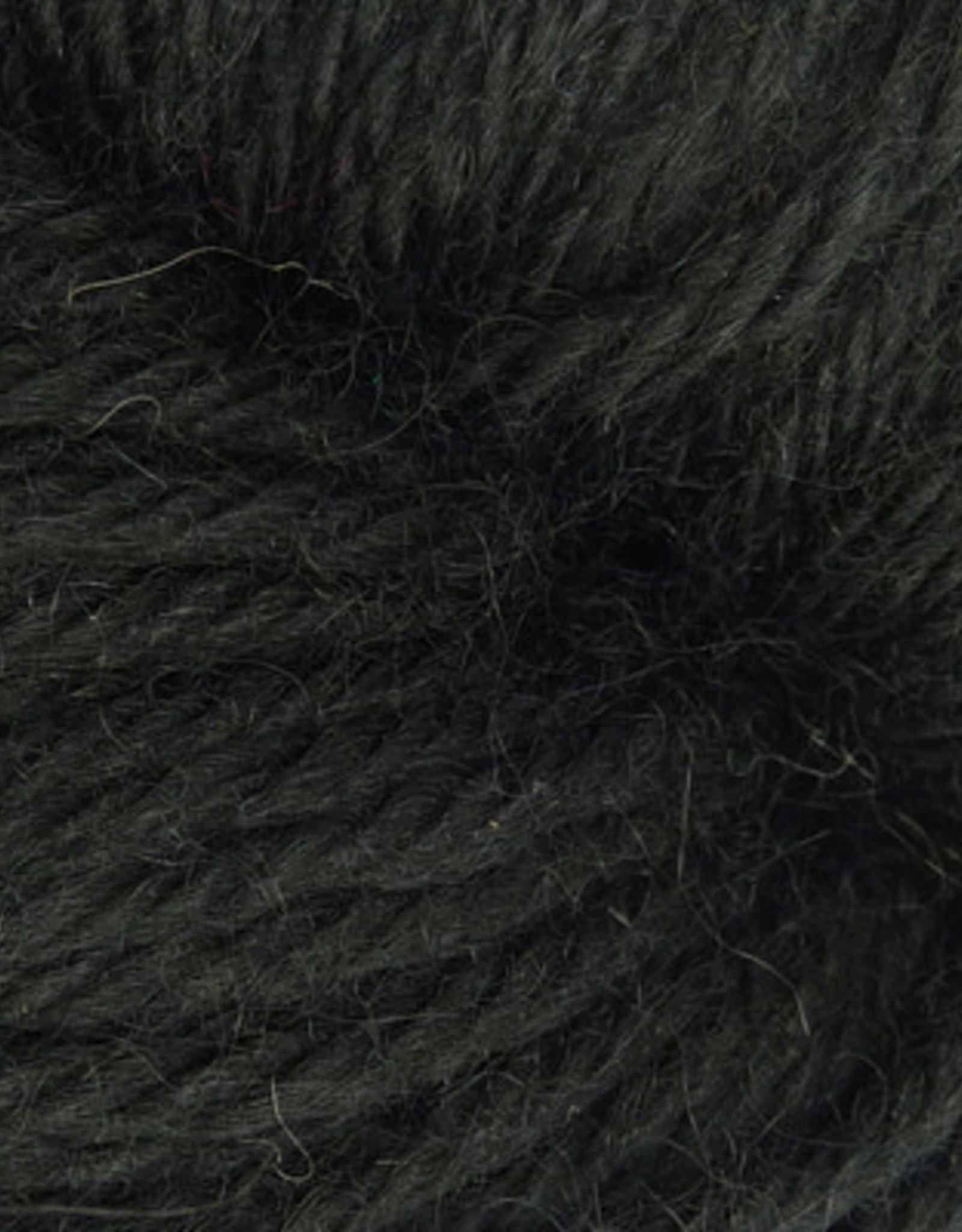 Estelle Merino Alpaca Worsted 502 Black