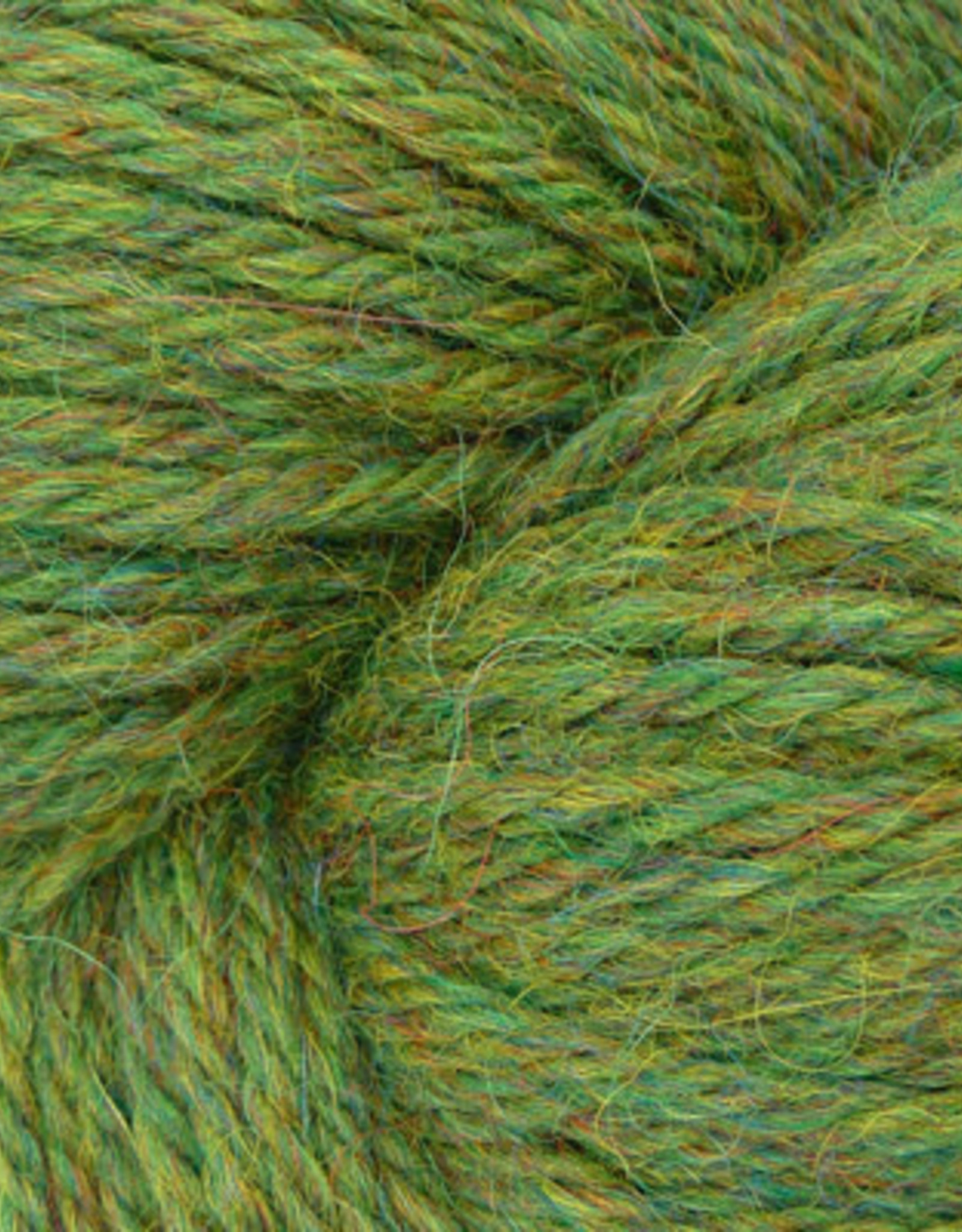 Estelle Merino Alpaca Worsted 510 Green Moss