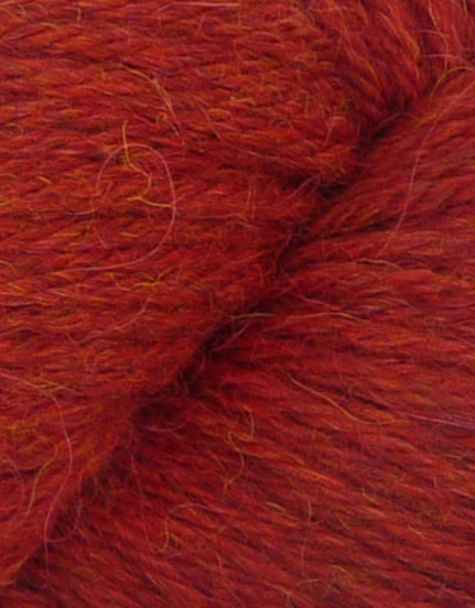 Estelle Merino Alpaca Worsted 528 Cranberry Heather
