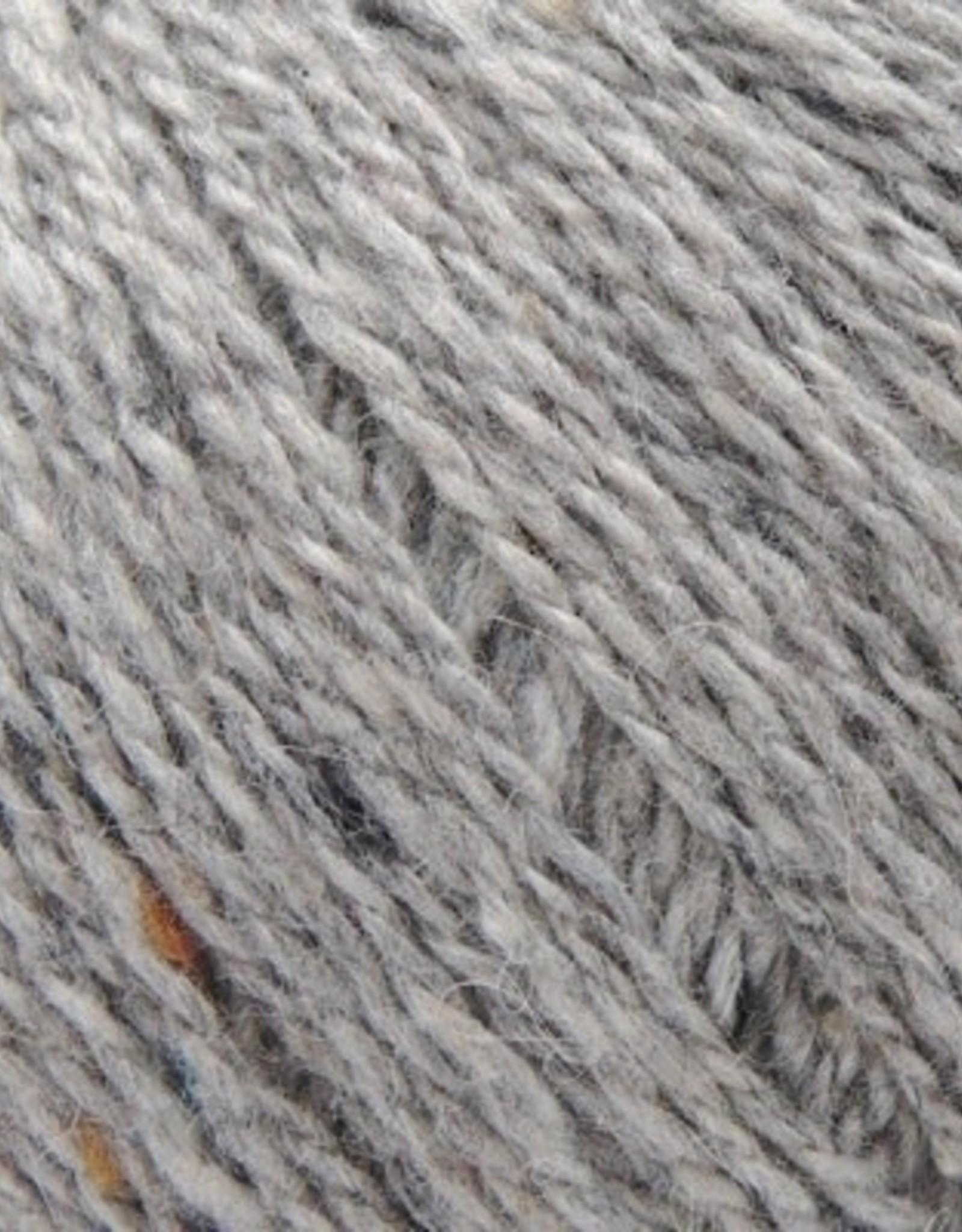 Estelle Eco Tweed DK - 402 Silver