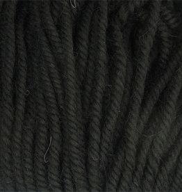 Estelle Alpaca Merino BULKY - 602  Black
