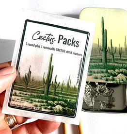 Firefly Notes - Cactus Packs