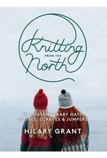 Book - Knitting From the North by Hilary Grant