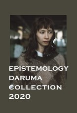 Book - Epistemology DARUMA Collection 2020 by Amirisu