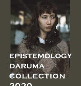 Book - Epistemology DARUMA Collection 2020 by Amirisu