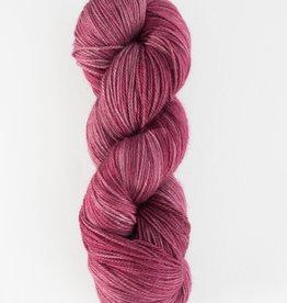 Emily Gillies Emily Gillies - Merino Sock 80/20 - Burgundy Rose