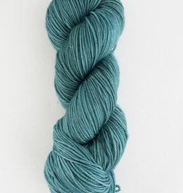 Emily Gillies Emily Gillies - Merino Sock 80/20 - Deep Sea