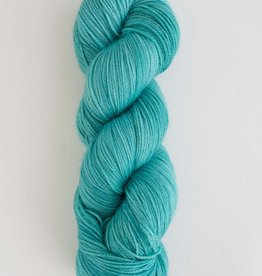 Emily Gillies Emily Gillies - Merino Sock 80/20 - Teal's A Party