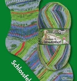 Opal - Schafpate 12 - Wanderlust 9850