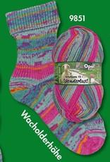 Opal - Schafpate 12 - Wanderlust 9851