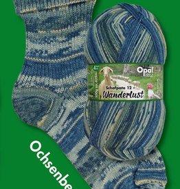 Opal - Schafpate 12 - Wanderlust 9853