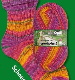 Opal - Schafpate 12 - Wanderlust 9856