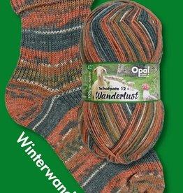Opal - Schafpate 12 - Wanderlust 9857