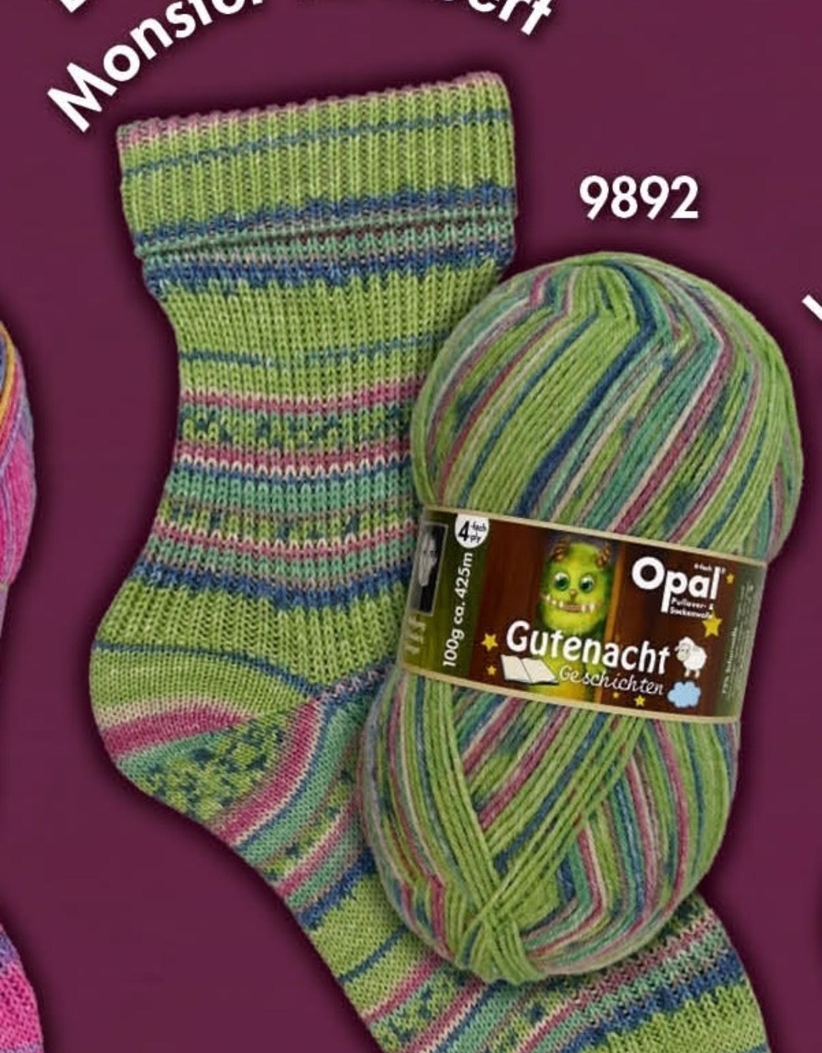 Opal - Gutenacht 9892